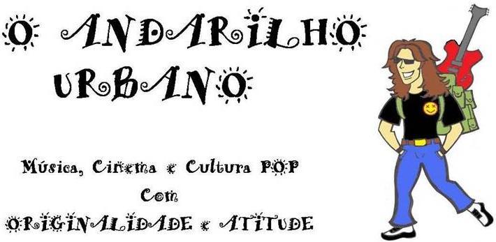 O ANDARILHO URBANO