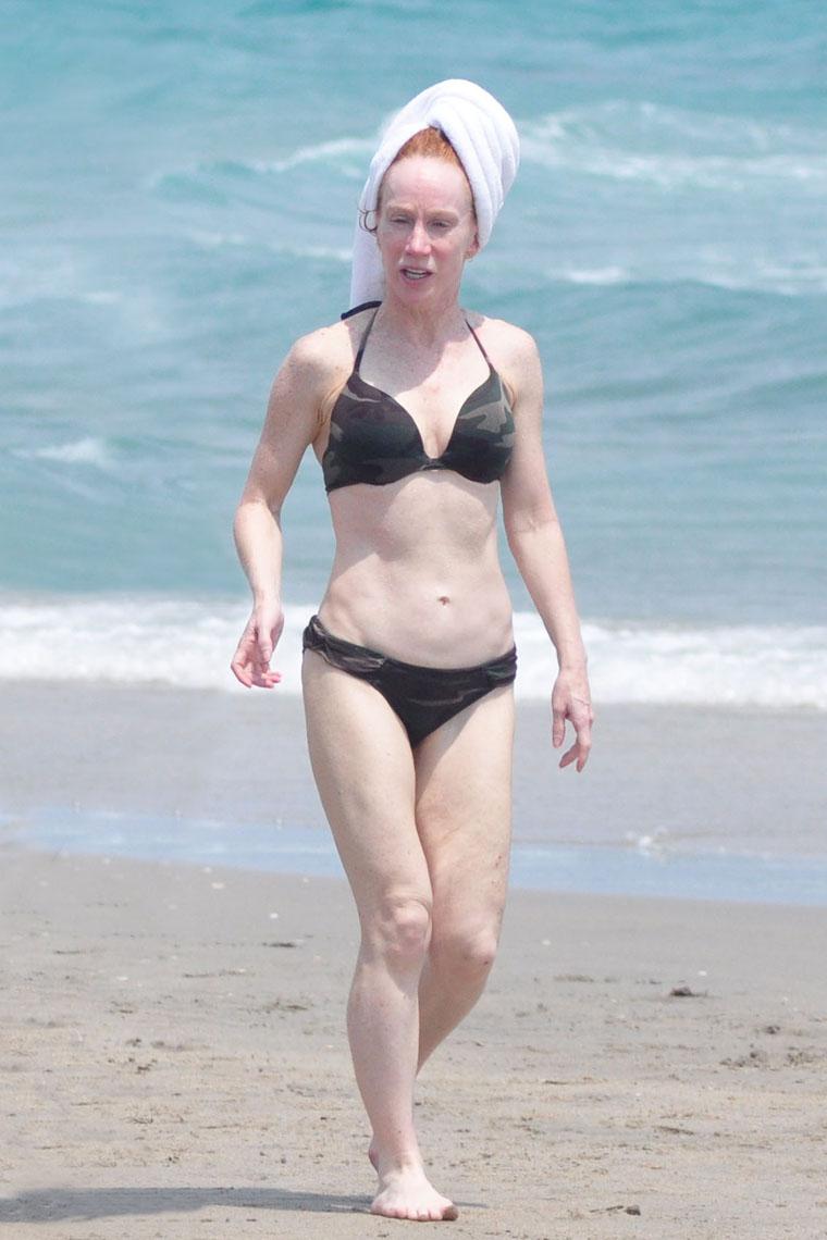 Kathy Griffin Bikini 57