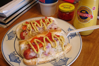 Extremely Good Hotdogs!