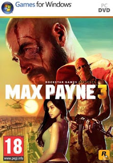 Max Payne 3 Crack - Tam çözüm - sorunsuz