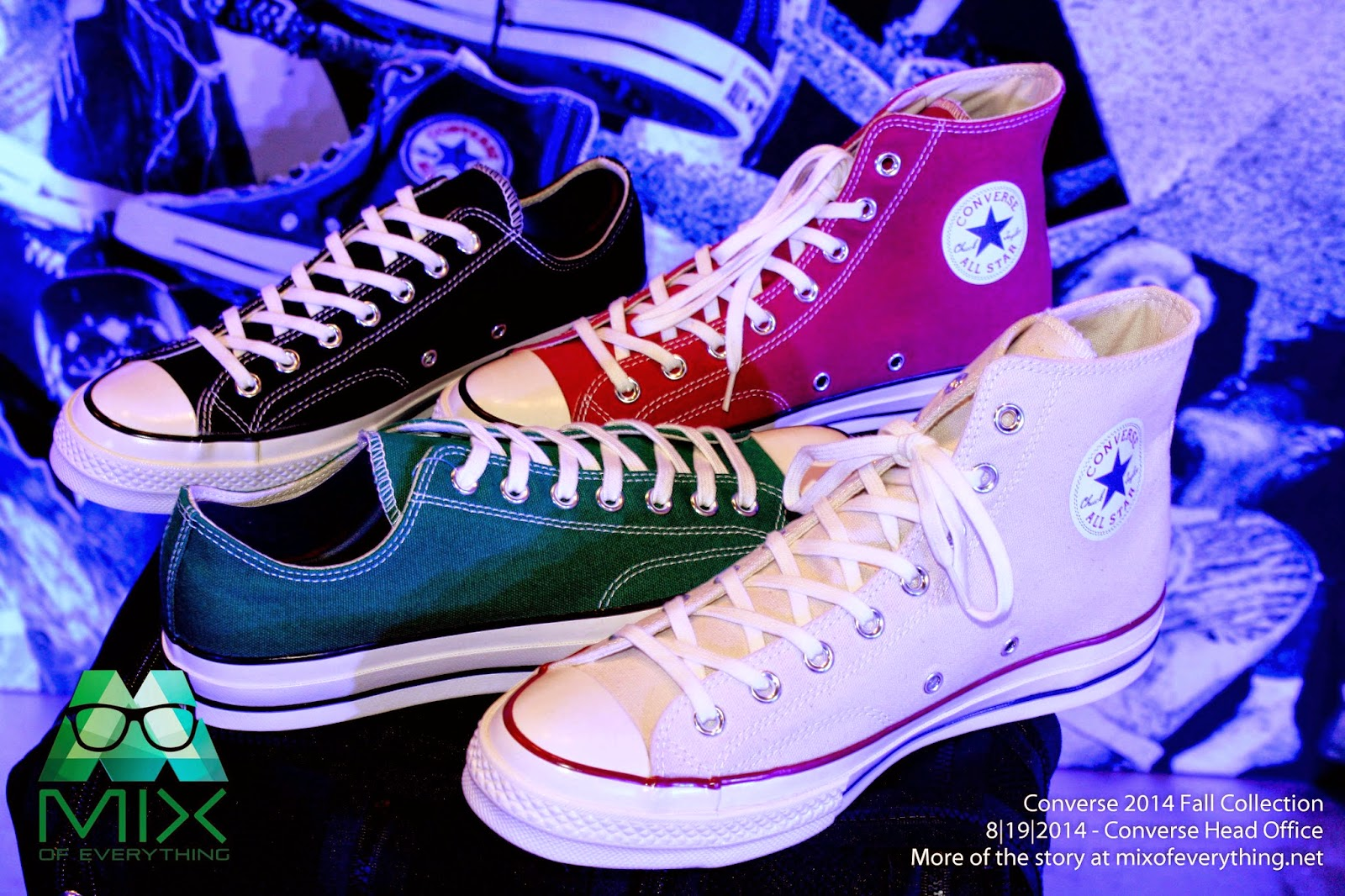 Forum on this topic: Converse Chuck Taylor All Star Fall 2014, converse-chuck-taylor-all-star-fall-2014/