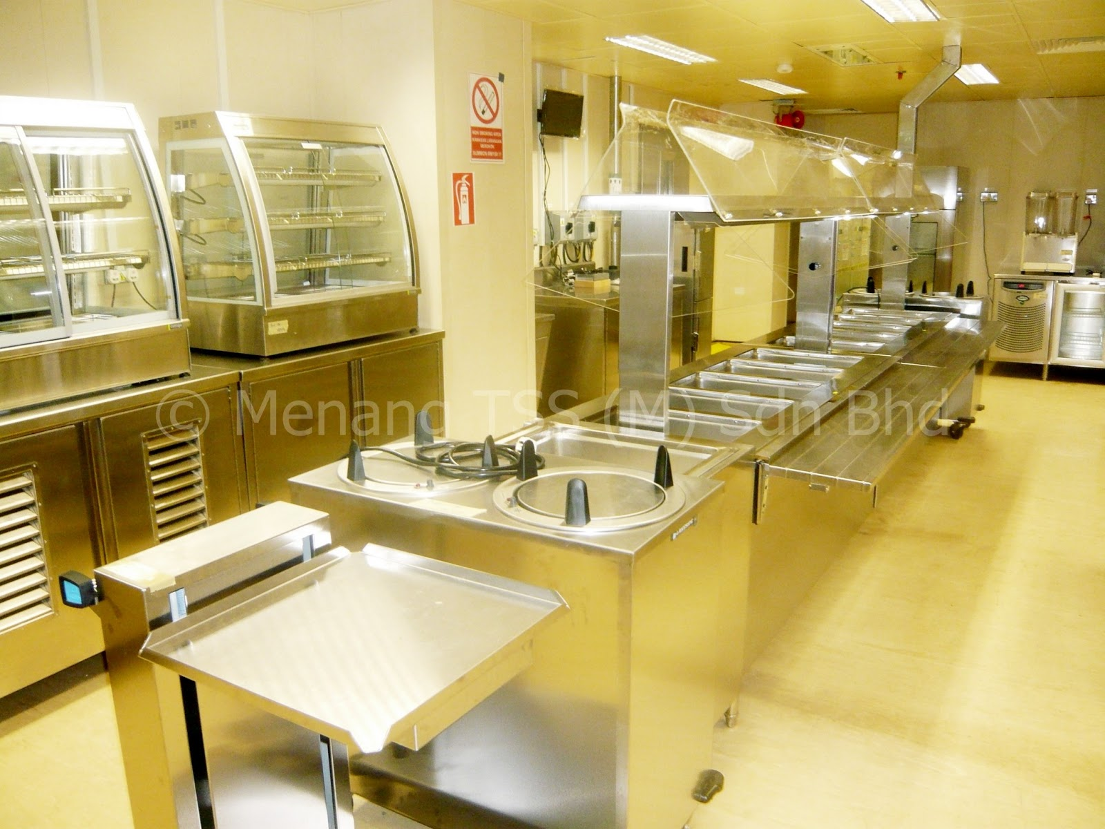 Commercial Kitchen amp Galley Equipment