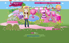 Barbie Girls Virtual World Hectorlorenzo