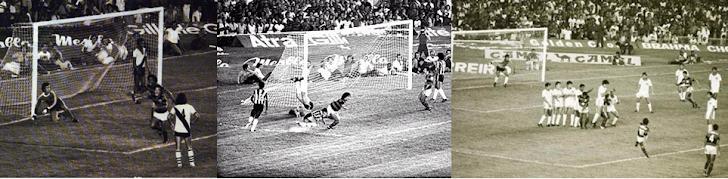 100 Anos de Futebol do Flamengo: Jogos Inesquecíveis