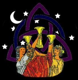 Divine Trinity Tarot