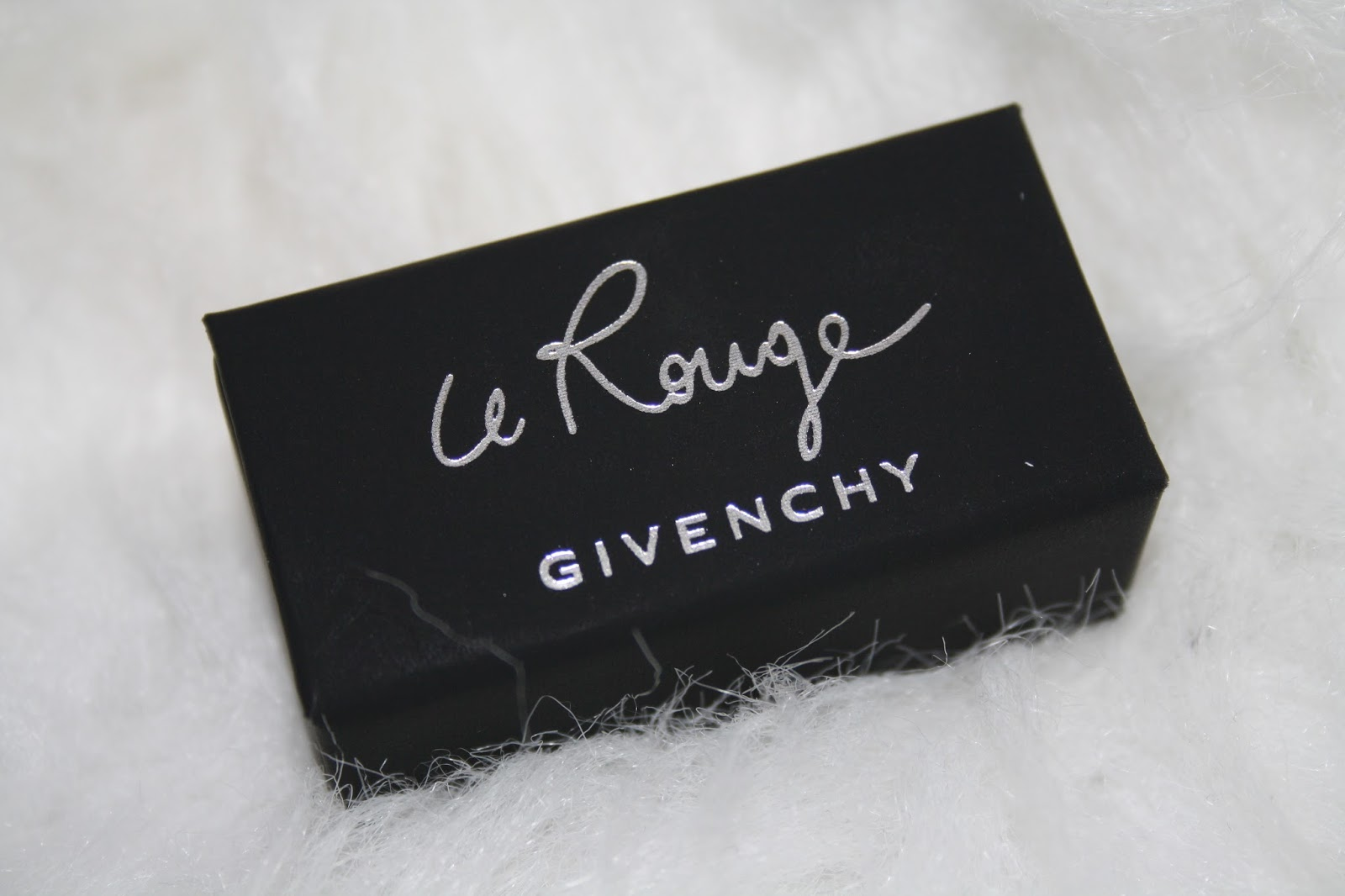 BBB Givenchy Beauty Box