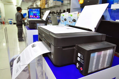 epson L210 printer epson system