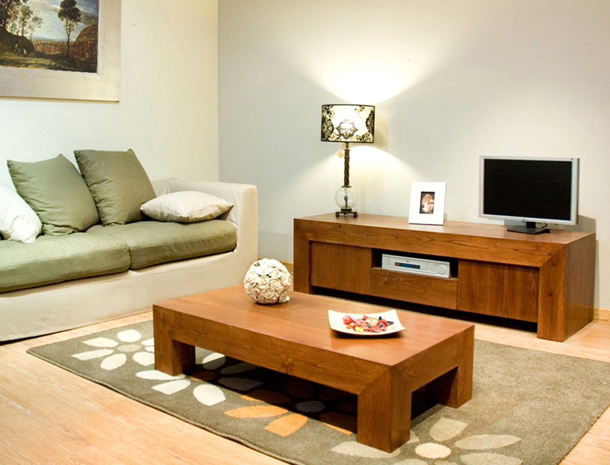 Small living room design with wooden floor for Small living room design ideas 2013