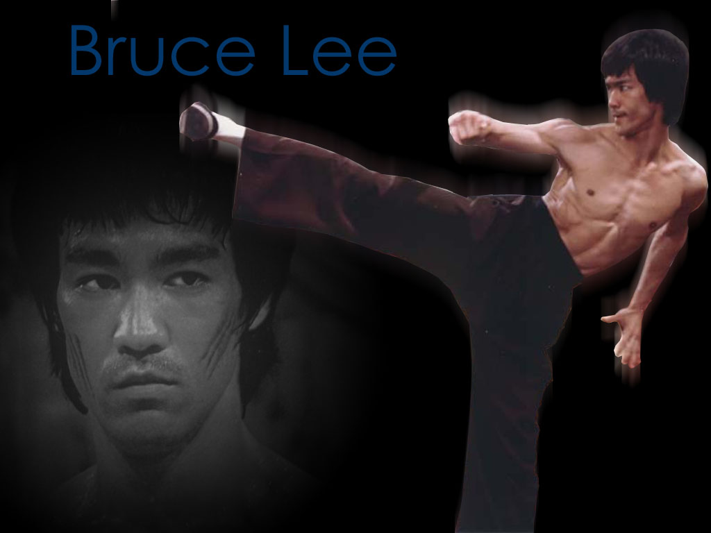 sport Lee celebrity ~ Wallpapers Bruce
