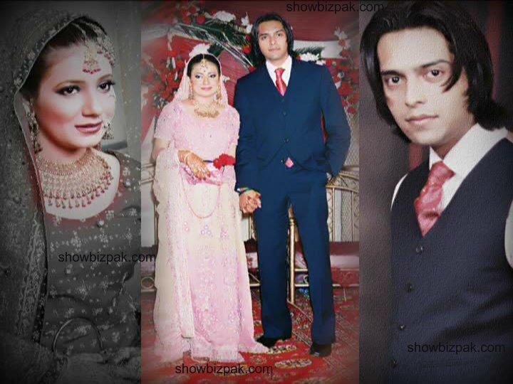 Pakistani Celebrities Wedding Pictures Dulha Amp Dulhan