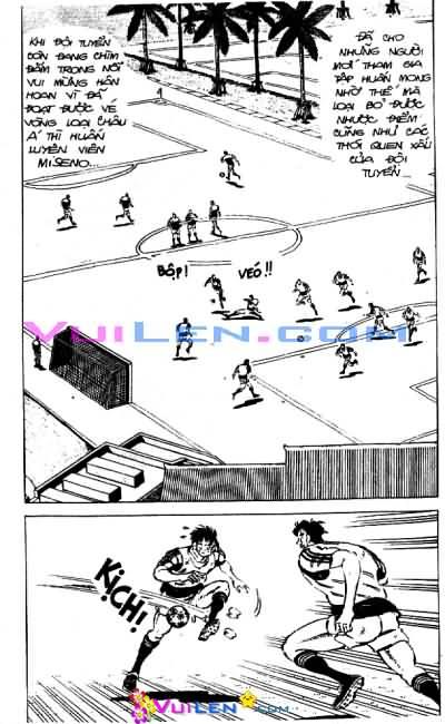 Jindodinho - Đường Dẫn Đến Khung Thành III Tập 61 page 68 Congtruyen24h