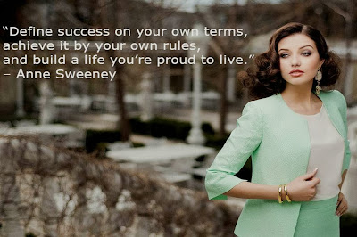 Tips for business women success