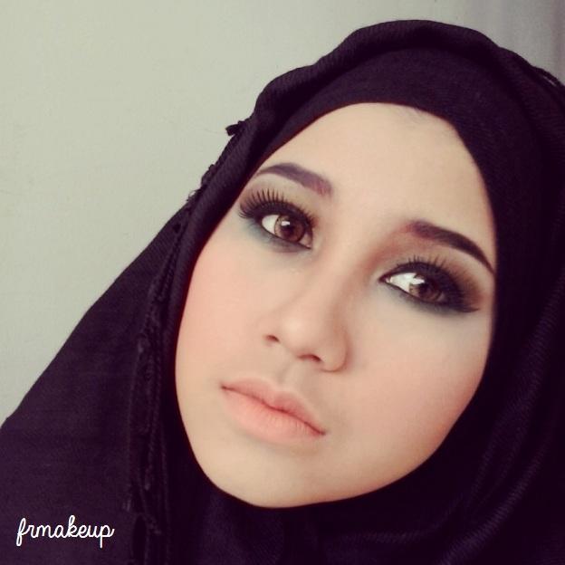 Look Fresh Look Dan Sedikit Curhat P