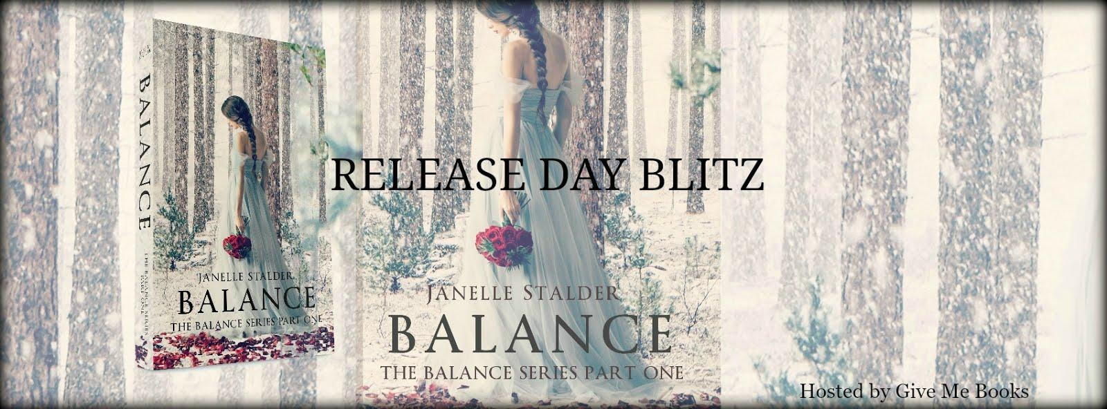 Release Blitz Balance