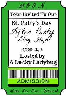 Spoonful of Giveaway: St. Patty's After Party Hop & Giveaway