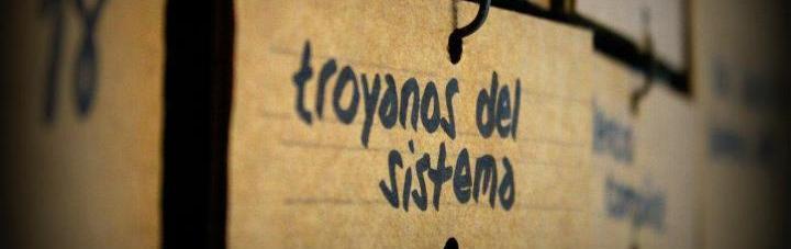 Troyanos del Sistema
