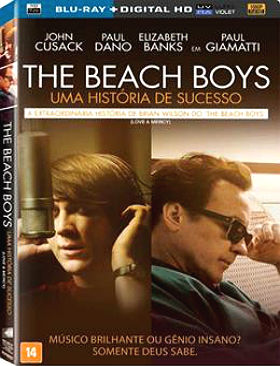 Baixar the beach boys capa The Beach Boys   Uma História de Sucesso BDRip XviD Dual Audio & RMVB Dublado Download