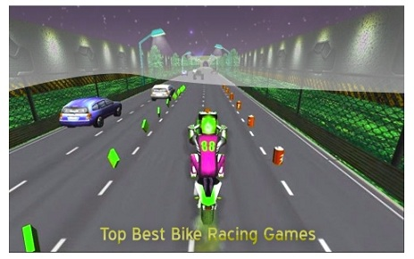 top-android-mobile-racing-games