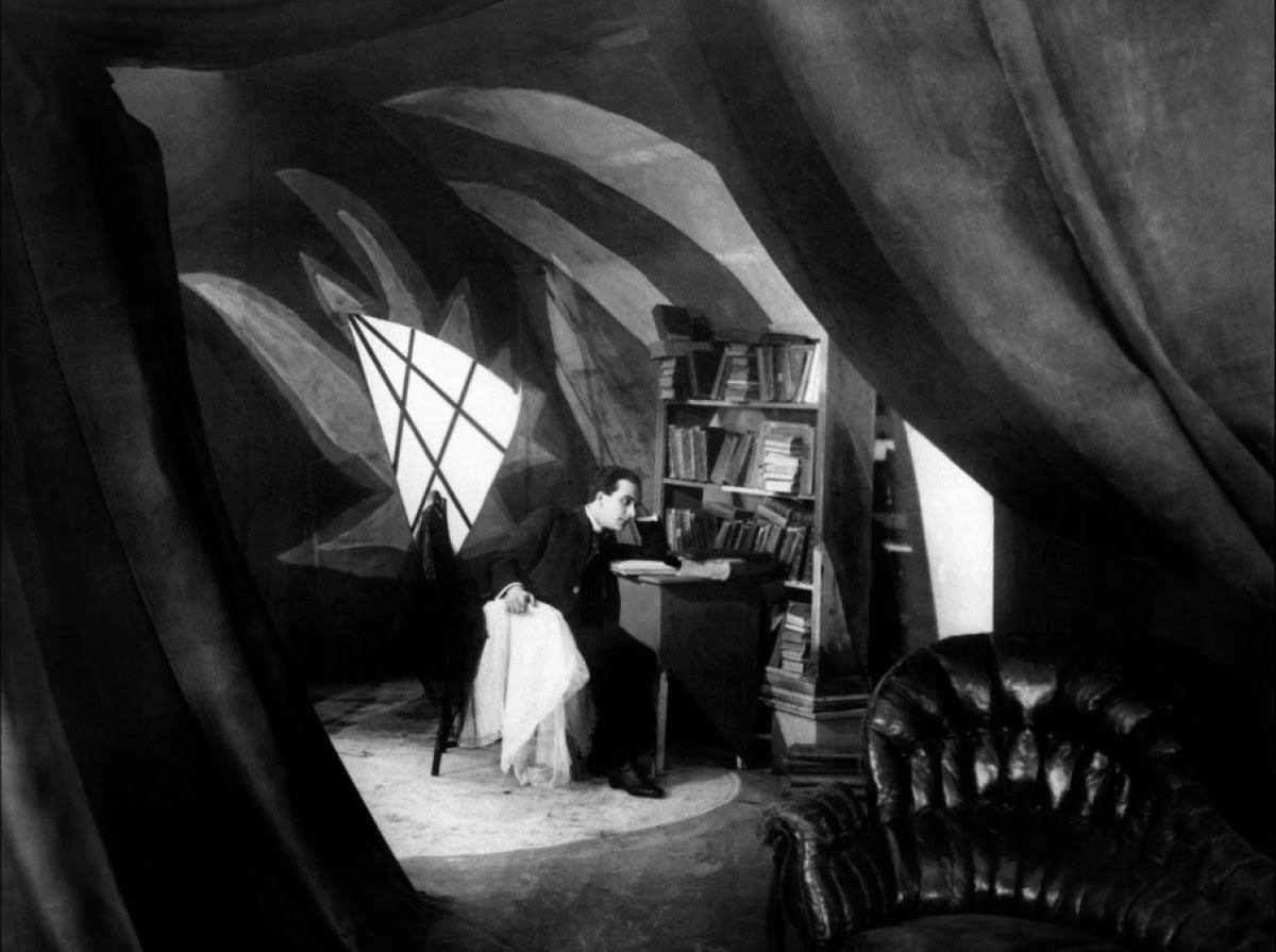 german expressionism in film essay Video essay: german expressionism, explained no film school this is german expressionism created for no film school by press play productions category.