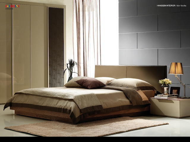 Interior Decorating Ideas For Bedroom