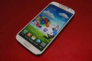 Dalam 15 Hari, Samsung Galaxy S4 Terjual 6 Juta Unit