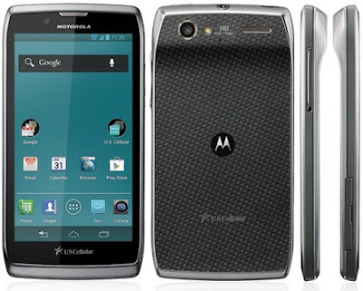 Motorola Electrify 2 XT881 complete specs and features