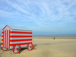 Afbeeldingsresultaat voor strandcabine