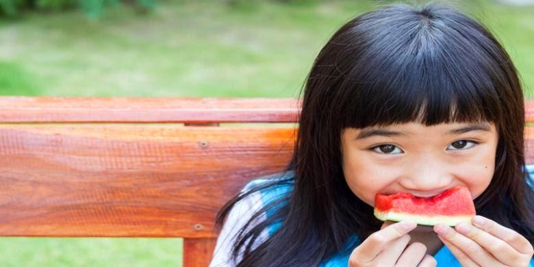 Warna-Warni Makanan Dapat Tingkatkan Nafsu Makan