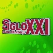 SIGLOXXI REGALO PUBLICITARIO