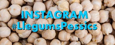 Instagram Llegums
