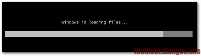 Khắc phục lỗi khởi động được Windows bằng Startup Repair