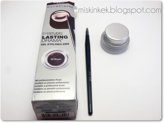 maybelline gel eyeliner,gel eyeliner,jel eyeliner