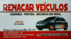 Seu carro em boas mos
