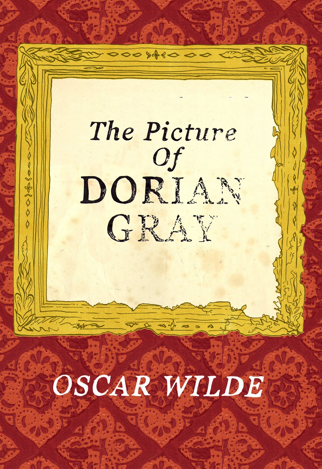 thesis on the picture of dorian gray Category: essays research papers title: the picture of dorian gray.