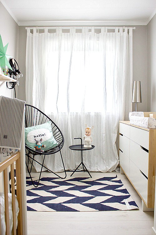 Ikea Mandal Dresser Nursery ~ Ikea mandal on Pinterest  Ikea, Dressers and Headboards