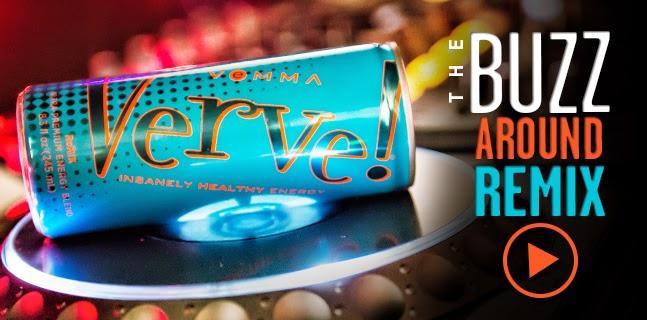 Verve Remix