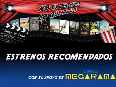 Vídeo avance y recomendaciones de la semana: 3 de Julio de 2015