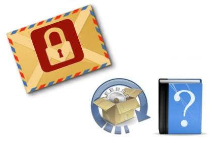 Blogger 私密留言系統 V2.0__簡易安裝及使用說明