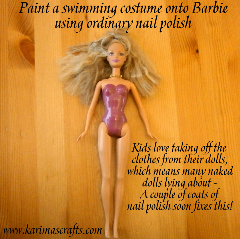 no more naked barbies tutorial muslim blog