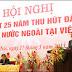 Thủ tướng Nguyễn Tấn Dũng: Phải tạo ra làn sóng thu hút FDI mới