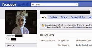 Hantu-Facebook