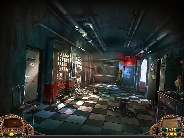 White Haven Mysteries Collector's Edition Screenshot 4