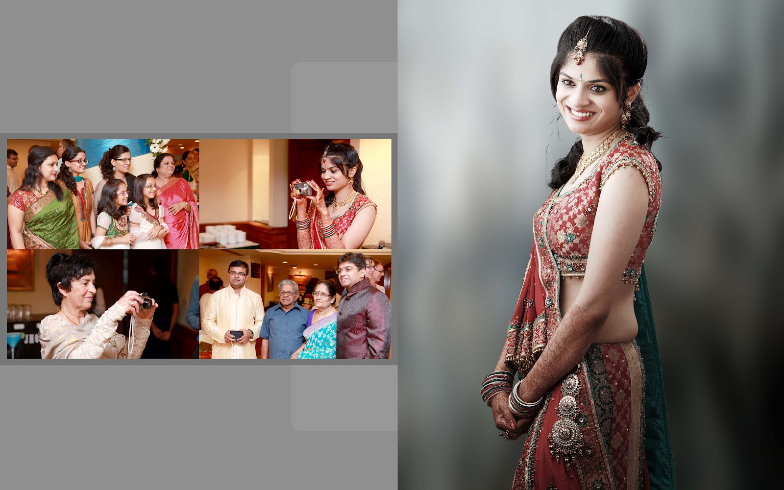 Kerala Professional Wedding Photography