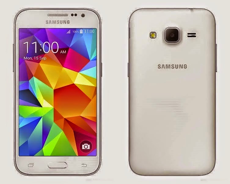 Harga, Spek dan Gambar Samsung Grand Prime G530H