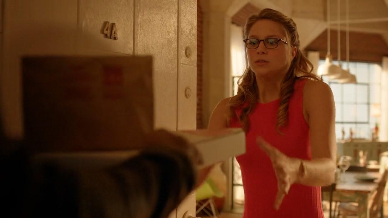 Supergirl [S02 2x01] LAT-EN 720p-1080p Web-dl