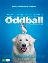 Oddball (2015) [Vose]