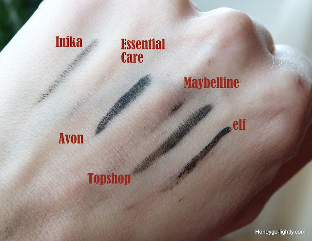eyeliner review