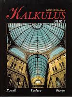 toko buku rahma: buku KALKULUS Jilid 1, Edisi 8, pengarang purcell, penerbit erlangga
