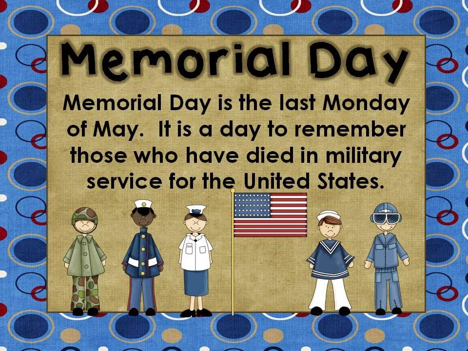 http://www.teacherspayteachers.com/Product/Veterans-Memorial-Day-Pack-Teaching-Posters-Activities-Worksheets-957474