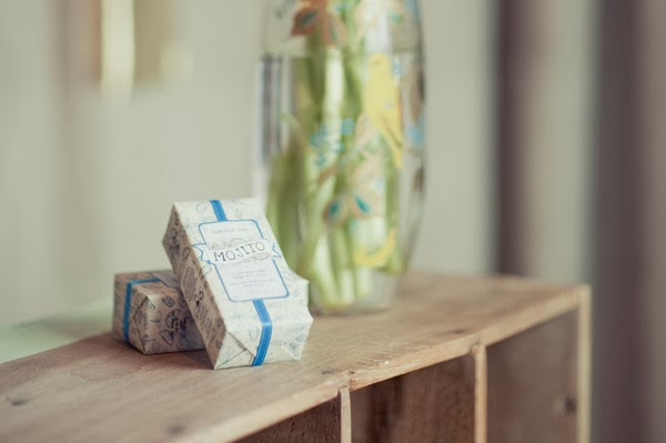 regalos originales bodas jabon mojito olivia soaps